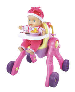 VTech 80-154105 Multi Interaktives Spielzeug | Dodax.at