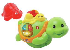 Vtech Juju la thermo tortue FR | Dodax.at