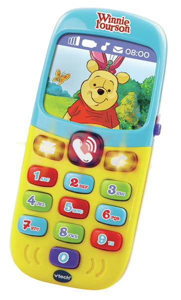 vtech WP Baby Smartphone | Dodax.at