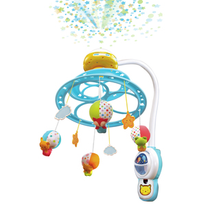 VTech 80-181005 Babybett-Mobile | Dodax.at