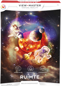 View-Master Experience Pack: Space | Dodax.co.uk