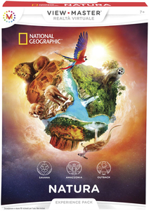 View-Master Experience Pack: National Geographic Wildlife | Dodax.com