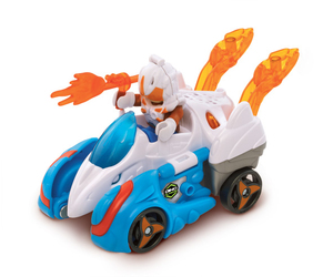 VTech Switch & Go Dino's 80-169823 transformer toy | Dodax.co.uk