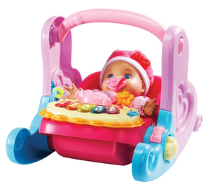 VTech 80-179423 Multi Interaktives Spielzeug | Dodax.at