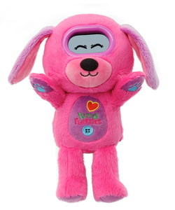 VTech 80-194023 Pink Interaktives Spielzeug | Dodax.at