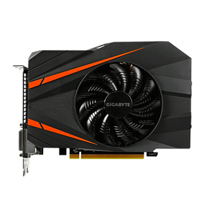Gigabyte GV-N1060IXOC-6GD NVIDIA GeForce GTX 1060 6GB Grafikkarte | Dodax.at