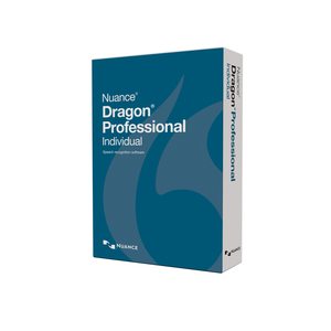 Nuance Dragon NaturallySpeaking Professional Individual 15 Wireless | Dodax.ch