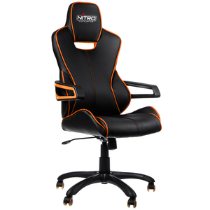 Nitro Concepts E200 Gaming Chair | Dodax.ch