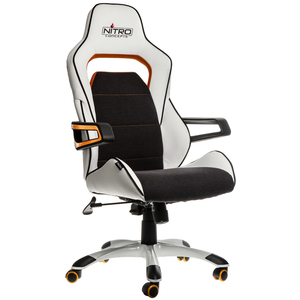 Nitro Concepts E220 Gaming Chair | Dodax.ch