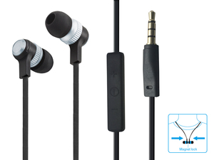 Sandberg Excellence Earphones | Dodax.at