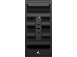 HP 280 G2 Microtower-PC | Dodax.at