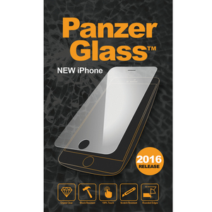 PanzerGlass 2003 Clear screen protector iPhone 7 1pc(s) screen protector | Dodax.com