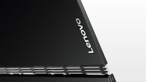 Lenovo YOGA Book 1.44GHz 10.1Zoll 1920 x 1200Pixel Touchscreen Schwarz | Dodax.at
