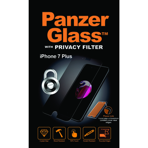 PanzerGlass P2004 Protection d'écran transparent iPhone 7 Plus protection d'écran | Dodax.fr