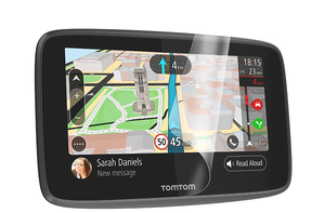 TomTom Screen Protector Pack | Dodax.com