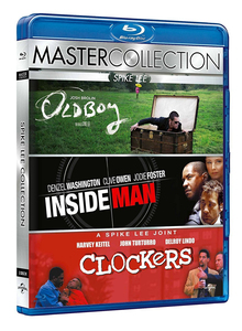 Universal Pictures Spike Lee Collezione | Dodax.it