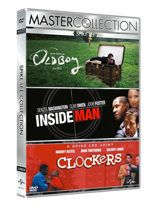 Universal Pictures Spike Lee Collection DVD 2D Engels, Italiaans | Dodax.nl