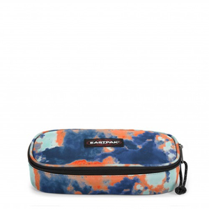 Eastpak Oval Dust Mar Soft pencil case Poliéster Multicolor | Dodax.es