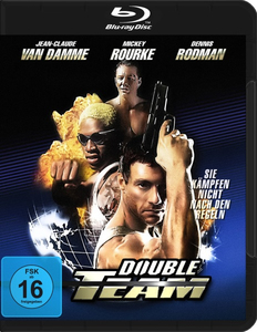 Koch Media Double Team Blu-ray 2D German, English Ordinary edition | Dodax.com