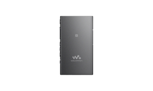Sony NW-A35B, High-Res Player, schwarz | Dodax.ch