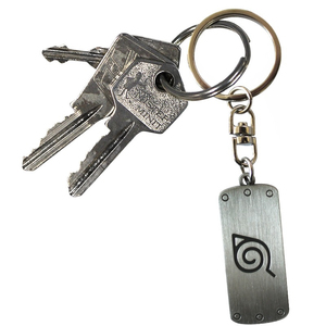 ABYstyle ABYKEY069 Key chain Black,Grey | Dodax.com
