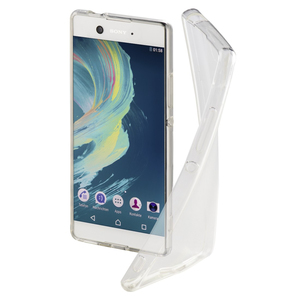 "Hama Crystal Clear 5"" Cover case Transparente 