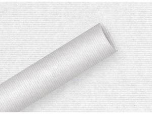 Kraftpapier weiss 5 m x 70 cm | Dodax.co.uk