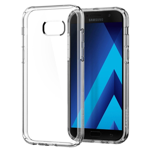 "Spigen 573CS21157 5.2"" Cover Transparent mobile phone case 