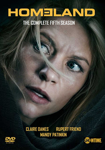 20th Century Fox Homeland - Season 5 DVD 2D Italiano | Dodax.es