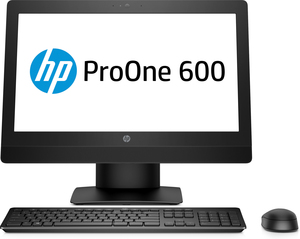 HP ProOne 600 G3 21.5-inch Non-Touch All-in-One PC | Dodax.co.uk