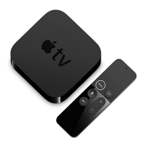 Apple TV 32GB (2017) | Dodax.ch