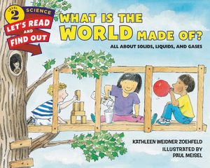 ISBN What Is the World Made Of? | Dodax.co.jp