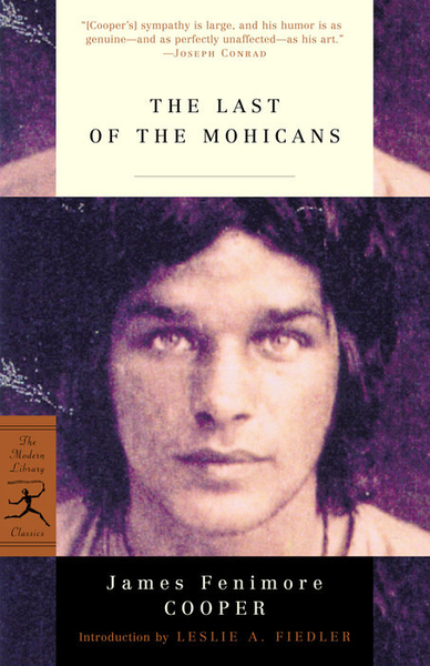 ISBN The Last of the Mohicans | Dodax.co.jp