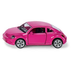 VW The Beetle pink m.Sticker | Dodax.ch