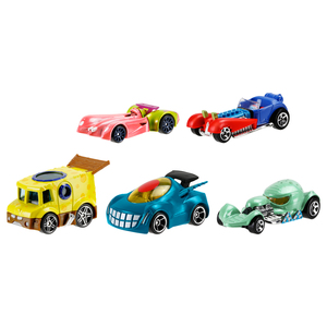 Entertainment Character Car | Dodax.at