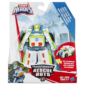Transformers Rescue Bots | Dodax.ch