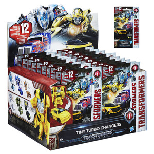 Transformers Tiny Turbo | Dodax.at