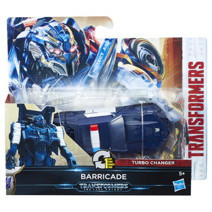 Transformers Turbo Changers | Dodax.at