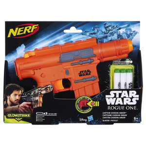 Star Wars Nerf Captain Andor | Dodax.ch