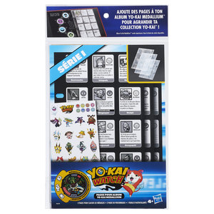 Housses Yo-Kai Watch, f | Dodax.fr