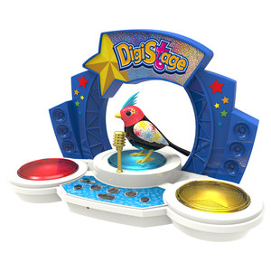 Image of Digibird Music Stage