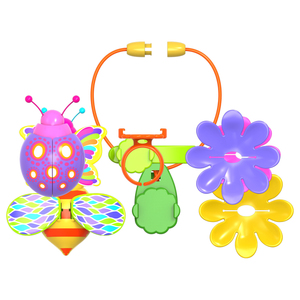 Magic Bugs Deluxe, 3-fach | Dodax.com