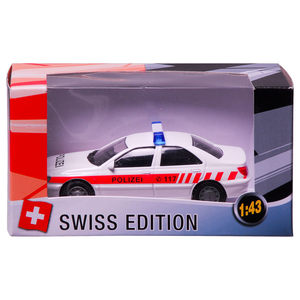 Image of Swiss-Polizei PW