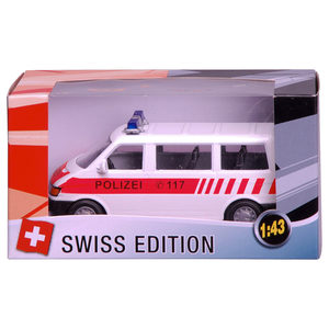 Image of Swiss-Polizei VAN