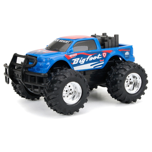 Bigfoot Monster Truck B/O | Dodax.ca