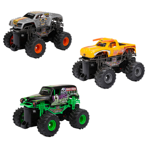 Monster Jam Trucks R/C ass. | Dodax.es