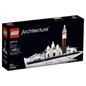 Lego - Lego Architecture Venedig (21026) | Dodax.at