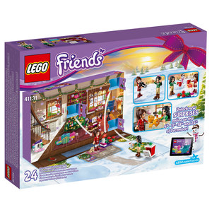 Adventskalender Lego Friends | Dodax.com