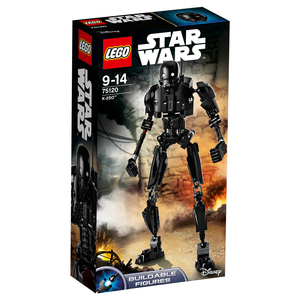 Star Wars K-2SO | Dodax.at