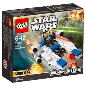 U-Wing Microfighter | Dodax.at